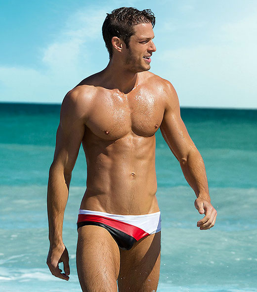 I own these AussieBum Speedos