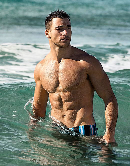 Male Body Perfection